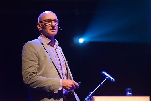 Wim van der Poel (Foto: GetMedia, WUR)